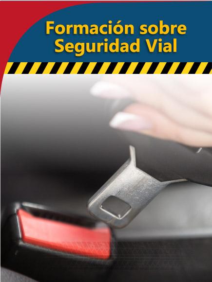 Formación Sobre Seguridad Vial