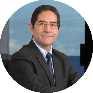Carlos Alberto Moreno Carmona